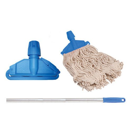 Floor Cleaning Clip Mop