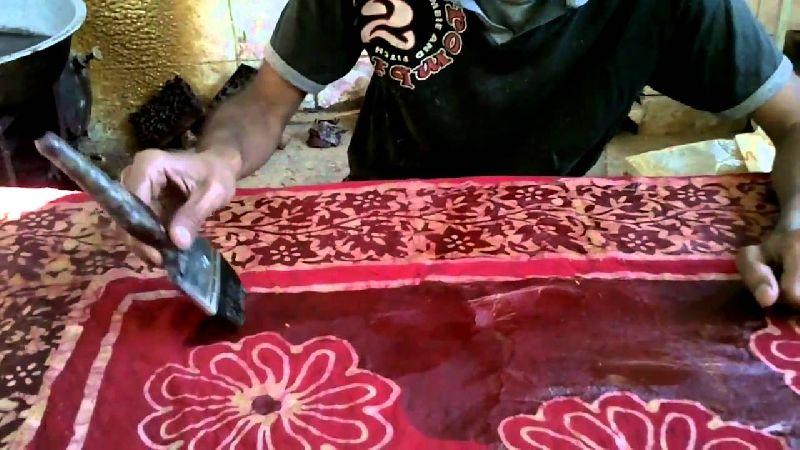 Batik Printing Services