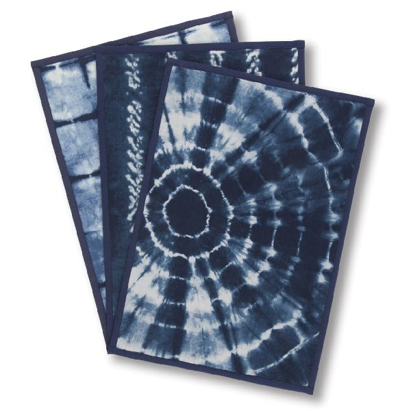 Tie Dye Table Mats