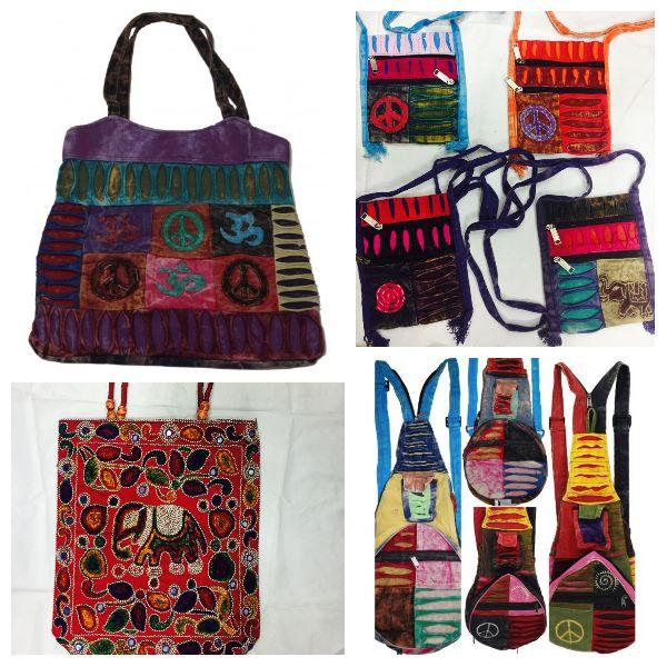 Handmade Designer Bags 01