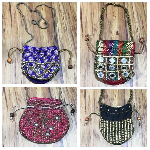 Handmade Designer Bags 02