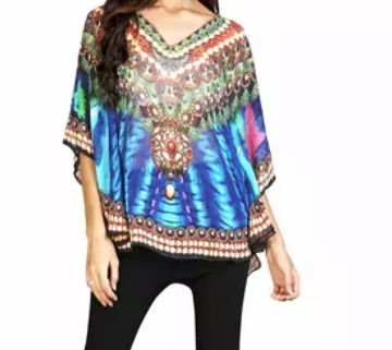 Ladies Kaftan 02