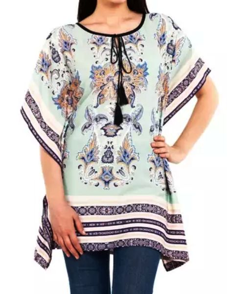 Ladies Kaftan 05