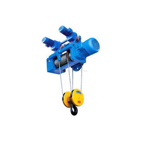 Electric Trolley Hoist