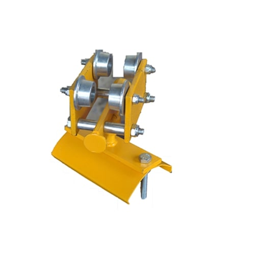 Four Wheel Cable Trolley