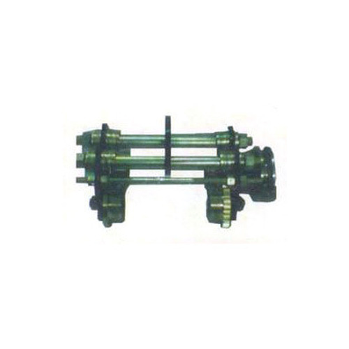 Non Spark Trolley Pulley Block