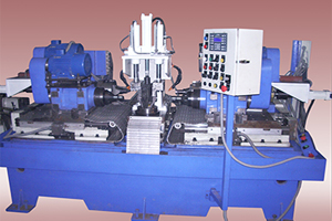 CNC Boring Machine