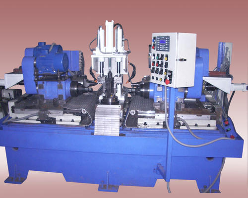 Fine Boring SPM Machine