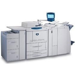 Digital B and W Copier Machine