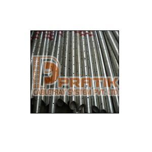 GI Earthing Pipes 01