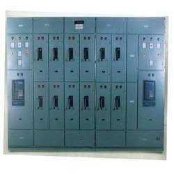 Power Control Center & Distribution Board