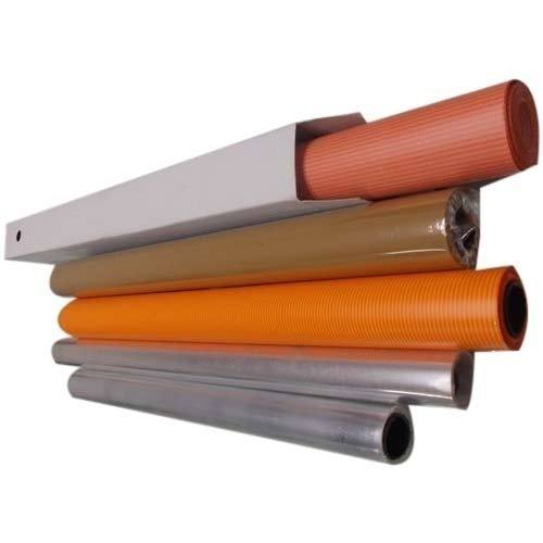 Notebook Cover Rolls