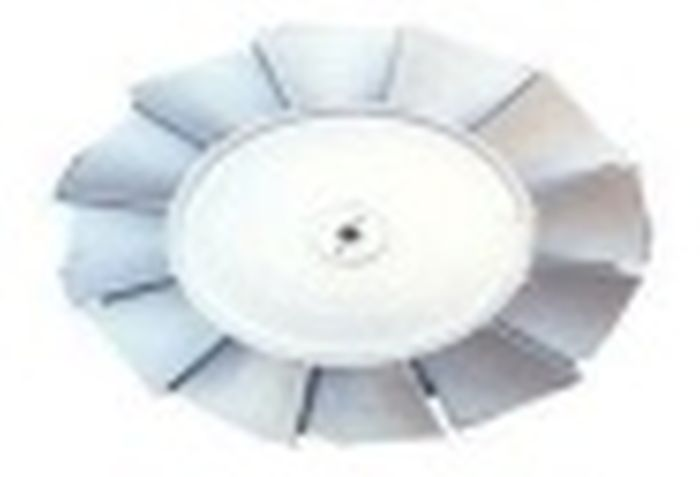 Exhaust Fan Impeller