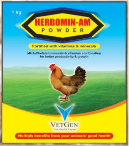 Herbomin-AM Powder