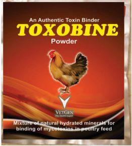 Toxobine Powder