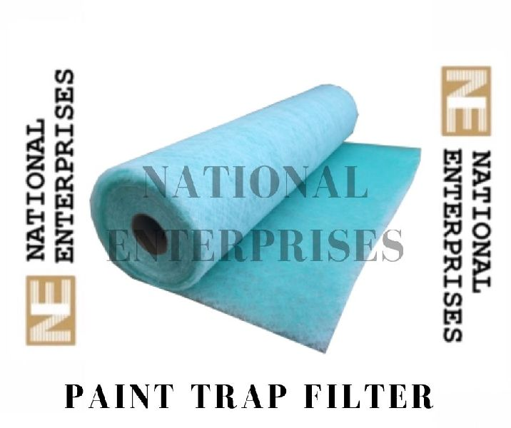 Paint Trap Filter