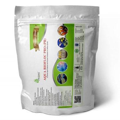 Aqua Biofloc Pro-(PR) Enzymes