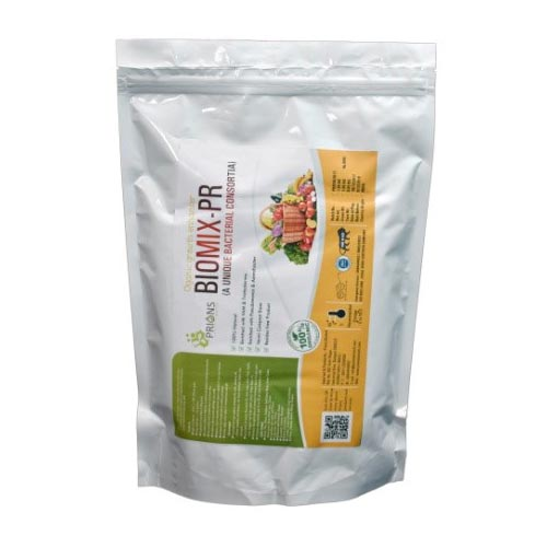 Bio Mix-PR Plant Growth Promoter