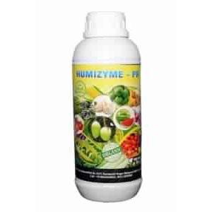 Humizyme-PR Humic and Fulvic Acid