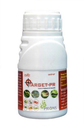 Target-PR Enzymes