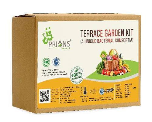 Terrace Garden Kit