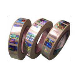 Hologram Foil Sticker