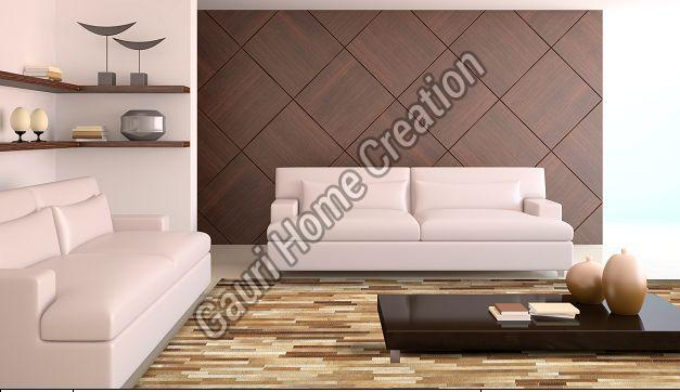 GLS-01 Leather Carpet