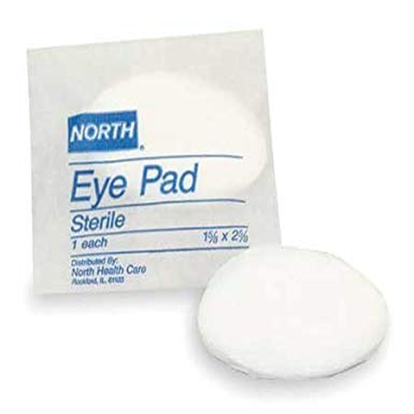 Sterile Eye Pads 01