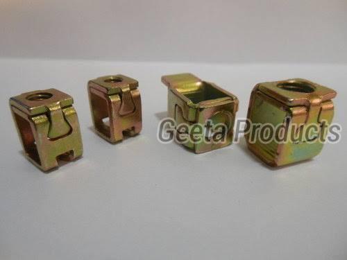Sheet Metal MCB Parts