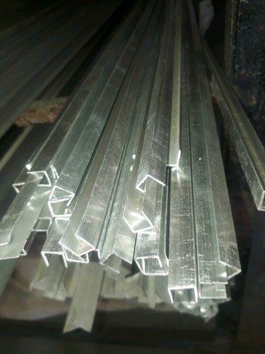 Aluminium C Channel