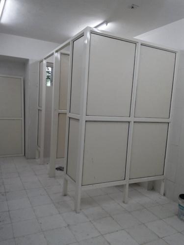 Aluminum Partition Door