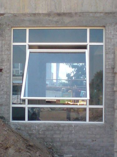 Z Section Window