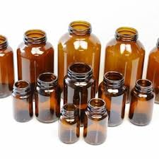 Pharmaceutical Glass Bottles 02