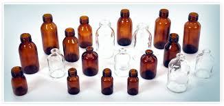 Pharmaceutical Glass Bottles 04