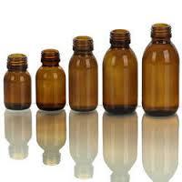 Pharmaceutical Glass Bottles01