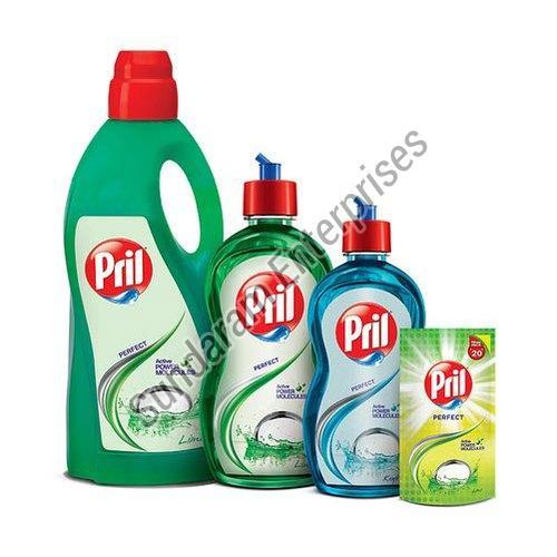 Pril Dish Washing Liquid