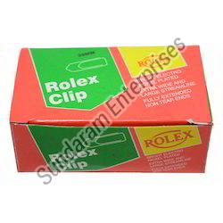 Rolex U Clip