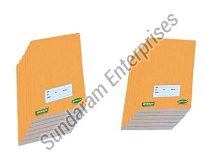 Sundaram Notebook