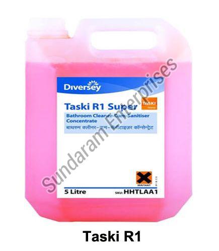 Taski R1 Bathroom Cleaner Cum Sanitiser Concentrate