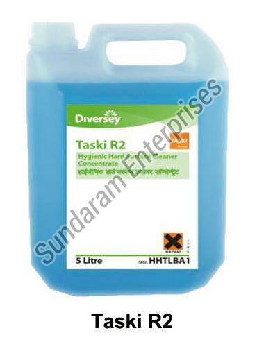 Taski R2 Hard Surface Cleaner Concentrate