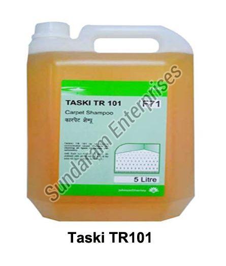 Taski TR 101 Carpet Shampoo