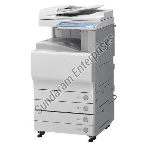 Xerox Printer Rental Services