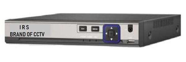 8 Channel CCTV DVR
