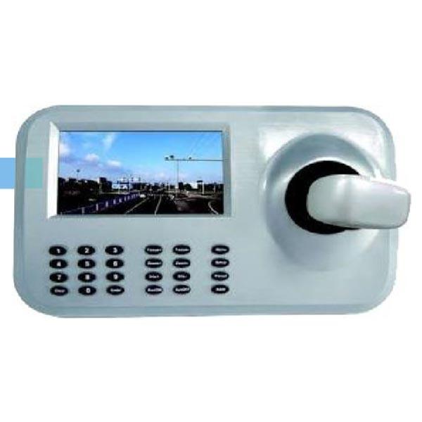 IP PTZ Camera Controller