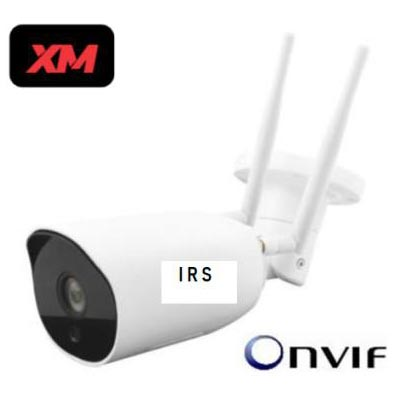 WiFi Bullet IP Camera