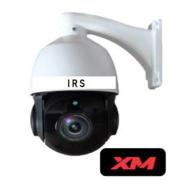 XP- 5420X20- A PTZ Dome Camera