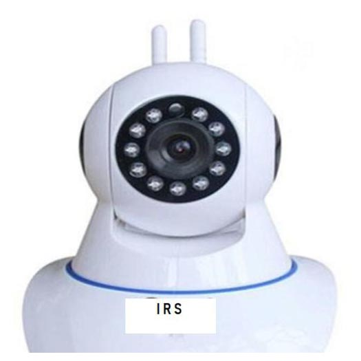 XP-PT2C13 WiFi Robot Camera