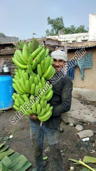 Fresh Green Banana 05