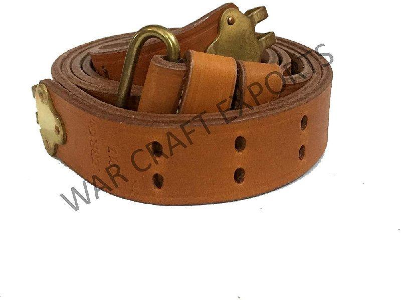 Garand Leather Sling