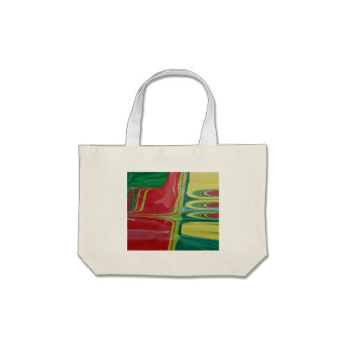 Roto Printed Bags